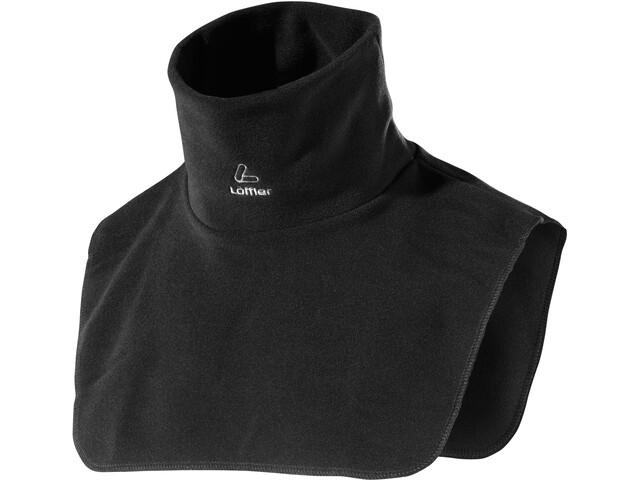 Löffler halskrave, black